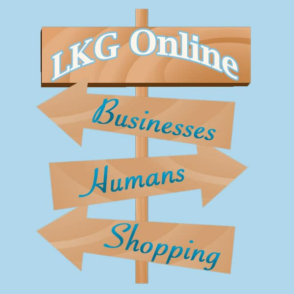 Introducing LKG Online: Lake Gaston Directory, People, Shopping